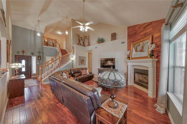 2102 Nan Ln, Cedar Park, TX 78613 (#7751653) :: The Gregory Group