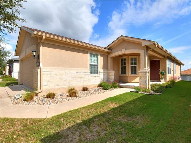 404 Sheldon Lake Dr, Georgetown, TX 78633 (#7753306) :: Papasan Real Estate Team @ Keller Williams Realty