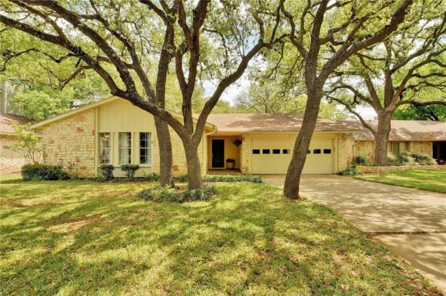4509 Langtry Ln, Austin, TX 78749 (#7755412) :: RE/MAX Capital City