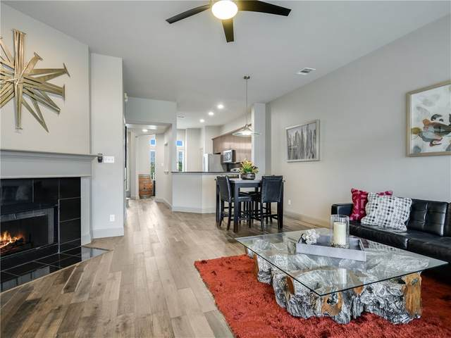 2918 Ranch Road 620 W-221, Austin, TX 78734 (#7758935) :: The Summers Group