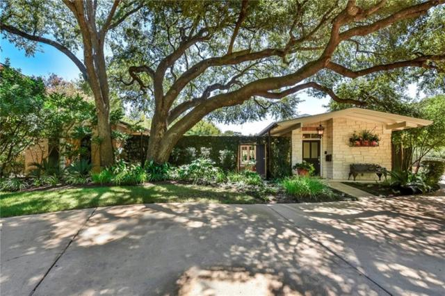 3901 Balcones Dr, Austin, TX 78731 (#7759157) :: The Gregory Group