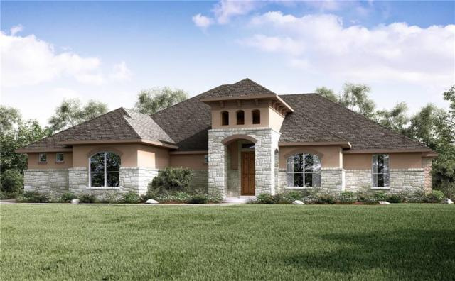 1396 Rutherford Dr, Dripping Springs, TX 78619 (#7759523) :: RE/MAX Capital City