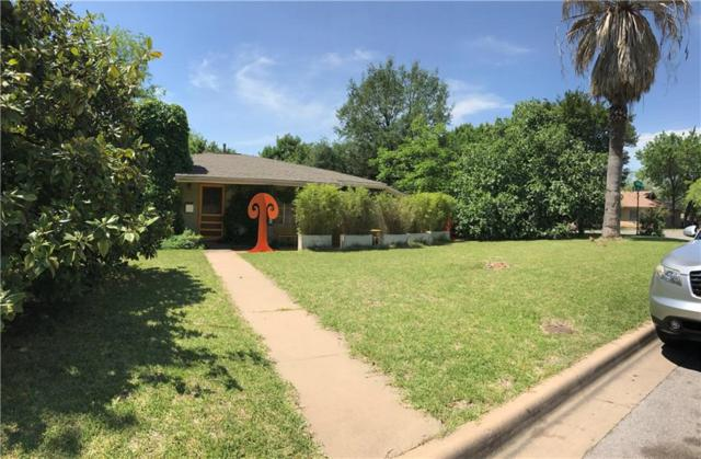 1705 E 38 St, Austin, TX 78722 (#7765932) :: Papasan Real Estate Team @ Keller Williams Realty
