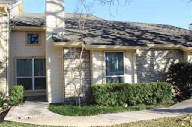 1201 Hi Stirrup #105, Horseshoe Bay, TX 78657 (#7766038) :: Ana Luxury Homes