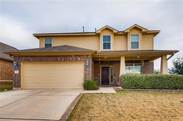 191 Lone Tree Holw, Buda, TX 78610 (#7774268) :: Amanda Ponce Real Estate Team