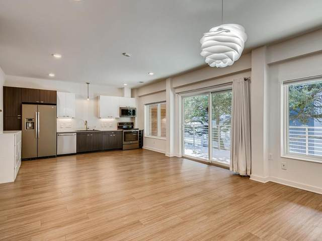 4361 S Congress Ave #234, Austin, TX 78745 (#7775788) :: Zina & Co. Real Estate
