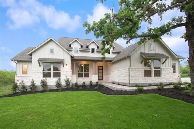 179 Pecos St, Cedar Creek, TX 78612 (#7777862) :: The Heyl Group at Keller Williams