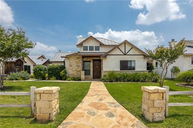 1748 Gruene Vineyard, Gruene, TX 78130 (#7777944) :: The Perry Henderson Group at Berkshire Hathaway Texas Realty