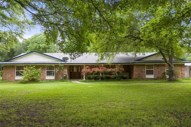 3111 Slough Dr, Temple, TX 76502 (#7787148) :: The Heyl Group at Keller Williams