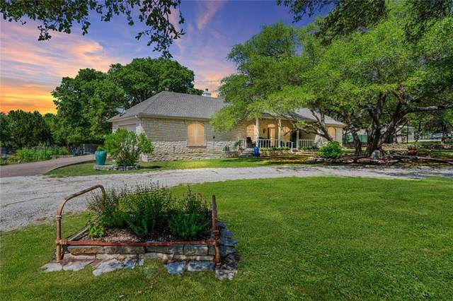 1755 County Road 262, Georgetown, TX 78633 (#7789318) :: The Perry Henderson Group at Berkshire Hathaway Texas Realty