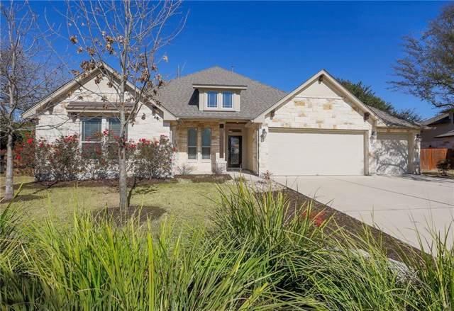 404 Arrezo Ln, Georgetown, TX 78628 (MLS #7791991) :: Bray Real Estate Group