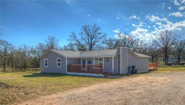 1619 State Highway 71, Cedar Creek, TX 78612 (#7796133) :: Papasan Real Estate Team @ Keller Williams Realty