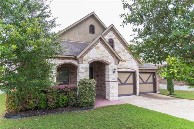 20901 Huckabee Bnd, Pflugerville, TX 78660 (#7796360) :: Ana Luxury Homes