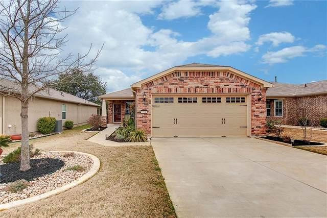 214 Kickapoo Creek Ln, Georgetown, TX 78633 (#7796508) :: Zina & Co. Real Estate