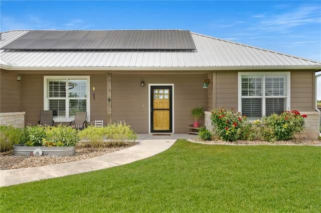 310 Windy Ln, Taylor, TX 76574 (#7797283) :: The Perry Henderson Group at Berkshire Hathaway Texas Realty