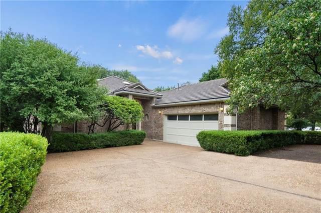 4456 Stony Meadow Ln, Austin, TX 78731 (MLS #7798079) :: Brautigan Realty