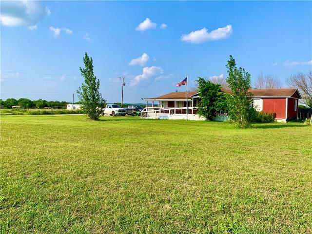 2050 County Road 251 Rd, Florence, TX 76527 (#7799349) :: Papasan Real Estate Team @ Keller Williams Realty