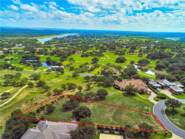 Lot 18 Cloudland Ct, Spicewood, TX 78669 (#7799451) :: Papasan Real Estate Team @ Keller Williams Realty