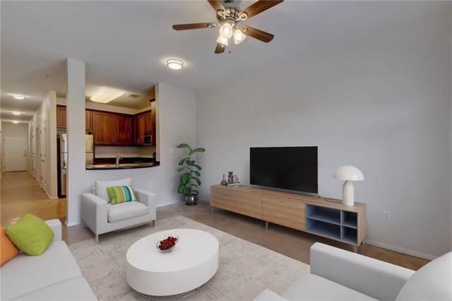 910 W 25th St #509, Austin, TX 78705 (#7800479) :: Ana Luxury Homes
