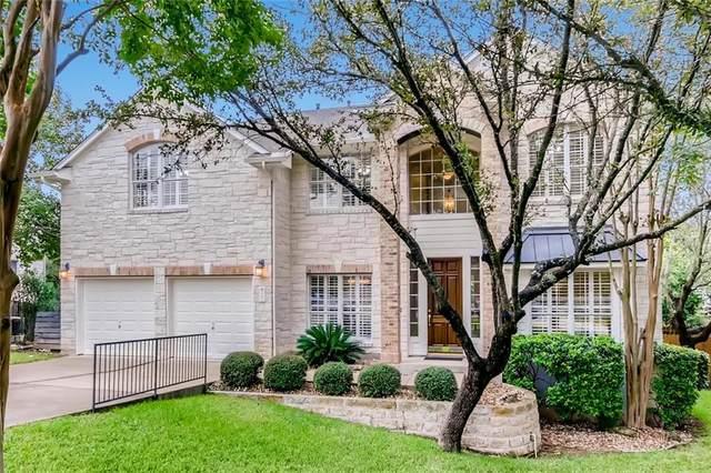 2303 Lake Stone Cv, Austin, TX 78738 (#7801894) :: Front Real Estate Co.