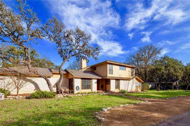 15 Stonehouse Cir, Wimberley, TX 78676 (#7803906) :: The Perry Henderson Group at Berkshire Hathaway Texas Realty