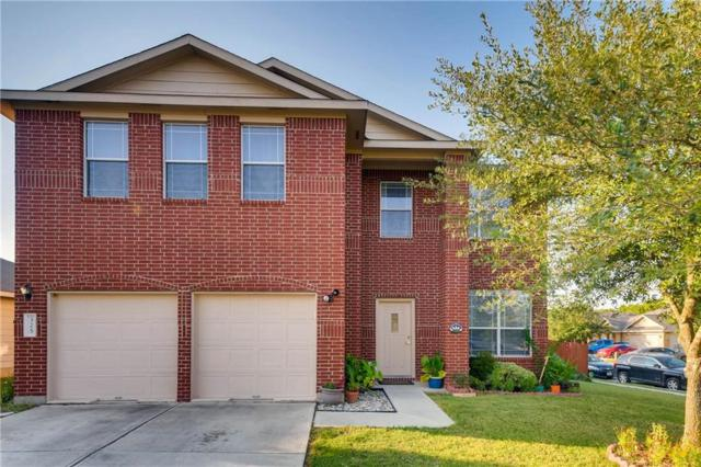 325 Firebush Way, Buda, TX 78610 (#7809332) :: Watters International