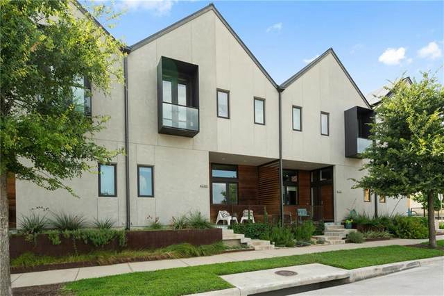 3810 Tilley St, Austin, TX 78723 (#7811941) :: Papasan Real Estate Team @ Keller Williams Realty