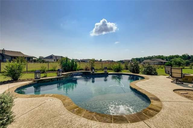 202 Rio Ancho Blvd, Liberty Hill, TX 78642 (#7813390) :: Papasan Real Estate Team @ Keller Williams Realty