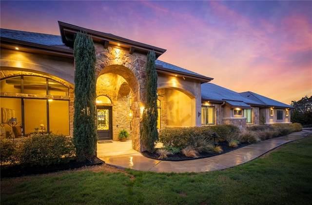 3712 Lajitas, Leander, TX 78641 (#7814457) :: The Perry Henderson Group at Berkshire Hathaway Texas Realty