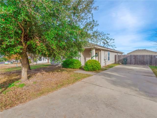 13704 Briarcreek Loop, Manor, TX 78653 (#7815257) :: The Perry Henderson Group at Berkshire Hathaway Texas Realty