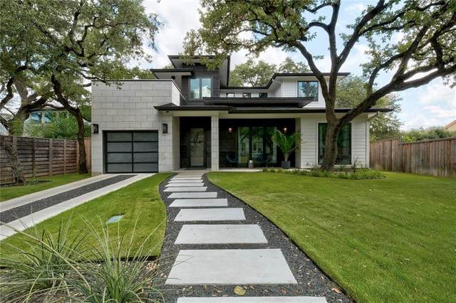 906 Juanita St, Austin, TX 78704 (MLS #7825620) :: Brautigan Realty