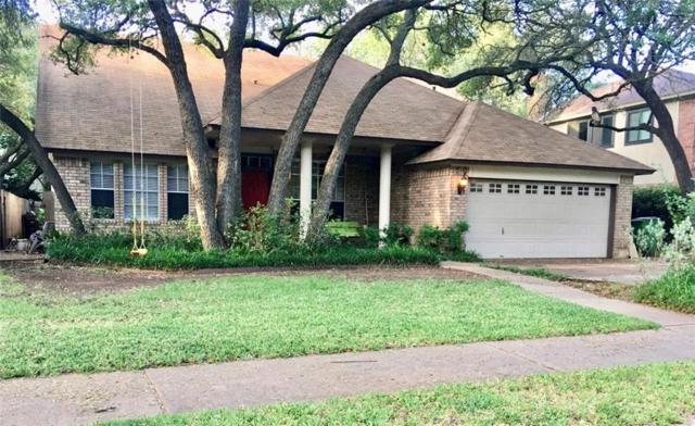 7917 Taranto Dr, Austin, TX 78729 (#7831765) :: Papasan Real Estate Team @ Keller Williams Realty