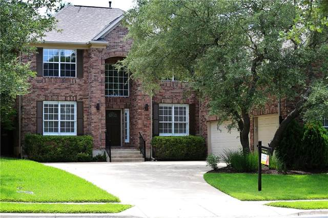1441 River Forest Dr, Round Rock, TX 78665 (#7836504) :: Papasan Real Estate Team @ Keller Williams Realty