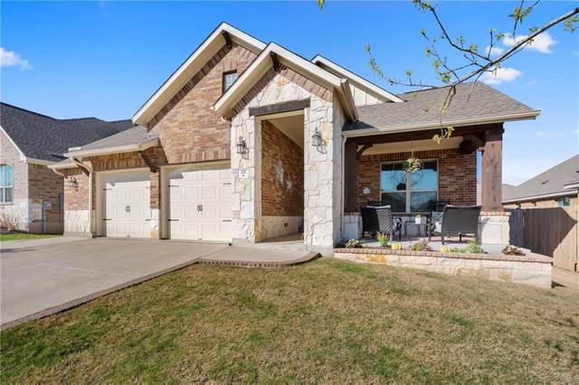 217 Sangiovese St, Leander, TX 78641 (#7836831) :: RE/MAX IDEAL REALTY