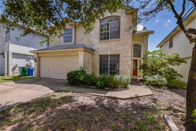 17311 Manish Dr, Pflugerville, TX 78660 (#7838784) :: The Perry Henderson Group at Berkshire Hathaway Texas Realty