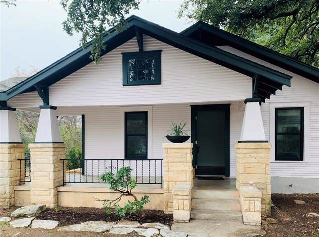 1308 Navasota St, Austin, TX 78702 (#7846839) :: The Perry Henderson Group at Berkshire Hathaway Texas Realty