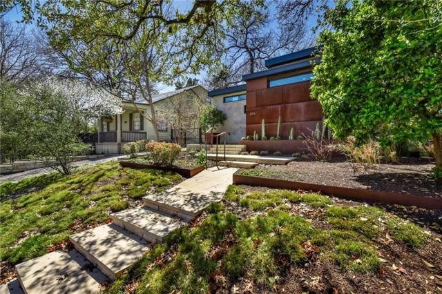 909/907 Post Oak St, Austin, TX 78704 (#7852273) :: Amanda Ponce Real Estate Team