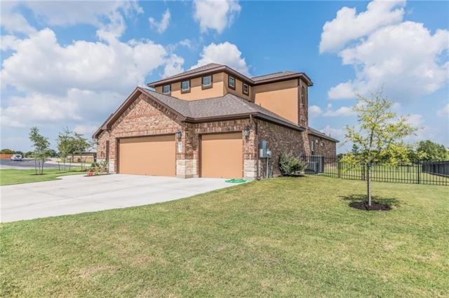 3031 Winding Shore Ln, Pflugerville, TX 78660 (#7855455) :: Ana Luxury Homes