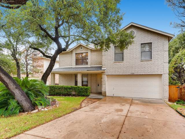 1404 Comfort St, Cedar Park, TX 78613 (#7857794) :: The Heyl Group at Keller Williams