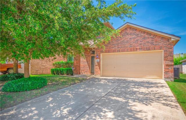 4013 Veiled Falls Dr, Pflugerville, TX 78660 (#7859395) :: The Perry Henderson Group at Berkshire Hathaway Texas Realty