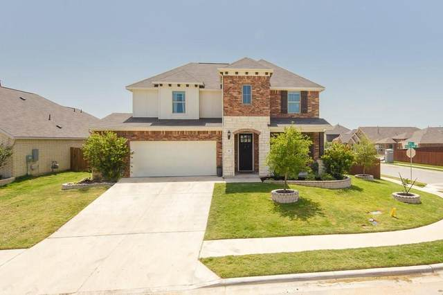317 Rough Bark St, Buda, TX 78610 (#7860799) :: Papasan Real Estate Team @ Keller Williams Realty