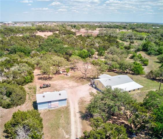 250 Mikes Way, Leander, TX 78641 (#7863063) :: Front Real Estate Co.