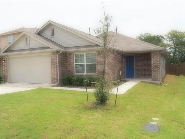19304 Great Falls Dr, Manor, TX 78653 (#7865573) :: Papasan Real Estate Team @ Keller Williams Realty