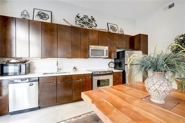 507 Sabine St #808, Austin, TX 78701 (#7868598) :: The Summers Group