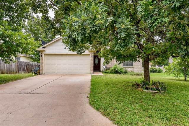 206 Wisteria Dr, Georgetown, TX 78626 (#7869082) :: The Perry Henderson Group at Berkshire Hathaway Texas Realty