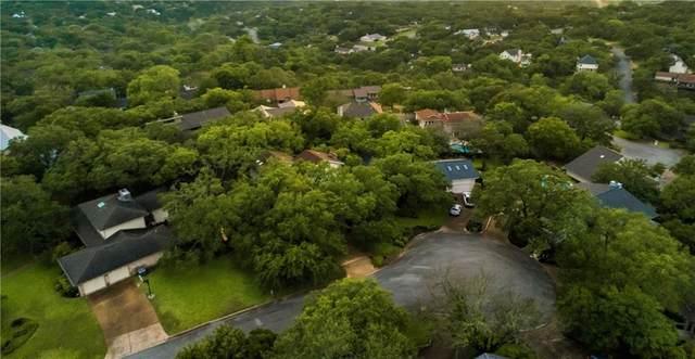 6203 Lost Creek Cir, Austin, TX 78746 (#7870338) :: Papasan Real Estate Team @ Keller Williams Realty