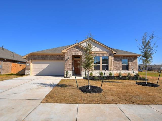 142 Edgewater Trl, Bastrop, TX 78602 (#7872226) :: Papasan Real Estate Team @ Keller Williams Realty
