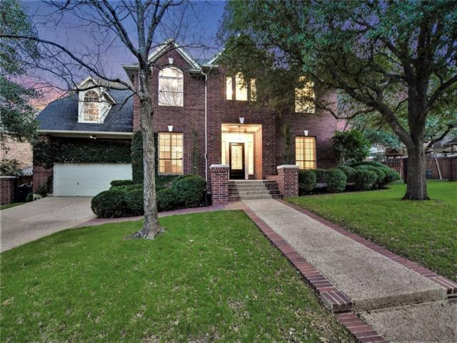 6011 Tributary Ridge Dr, Austin, TX 78759 (#7872960) :: Lucido Global