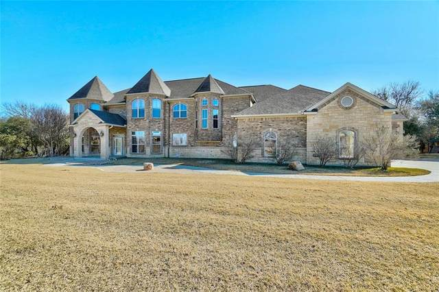 8833 Fm 1123, Belton, TX 76513 (#7874232) :: The Summers Group