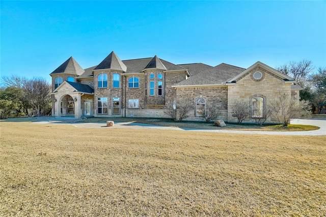 8833 Fm 1123, Belton, TX 76513 (MLS #7874232) :: Vista Real Estate